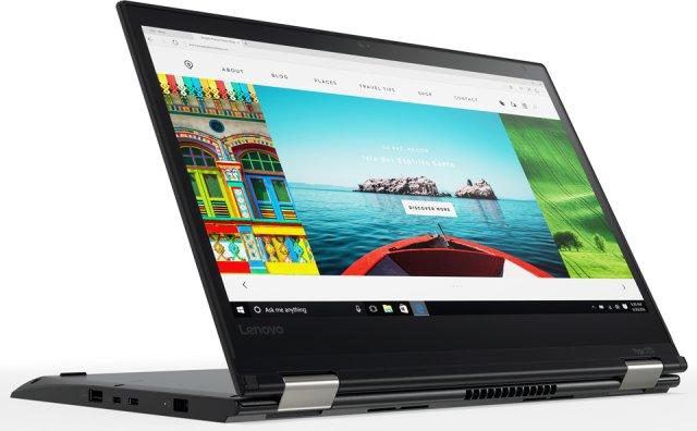 Lenovo ThinkPad Yoga 370 (20JH002NMX)
