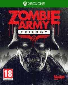 Zombie Army Trilogy