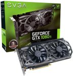 EVGA GeForce GTX 1080 Ti SC Gaming Black