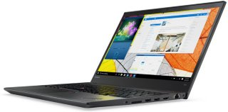Lenovo ThinkPad T570 (20H90002MD)