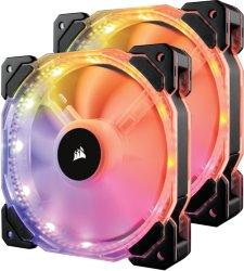 Corsair HD140 RGB