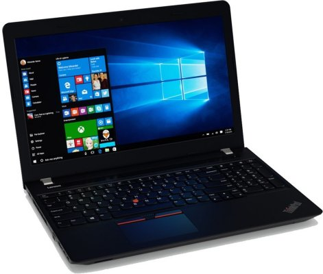 Lenovo Thinkpad E570 (20H500CAGE)