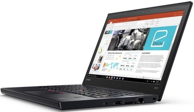 Lenovo ThinkPad X270 (20HN0013MX)