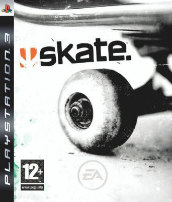 SKATE til PlayStation 3
