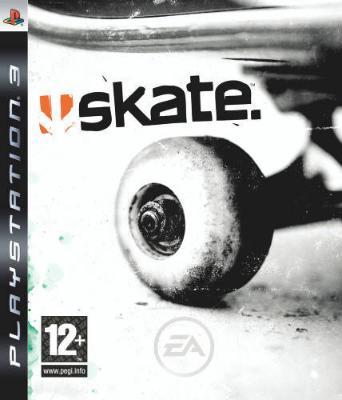 SKATE til PlayStation 3