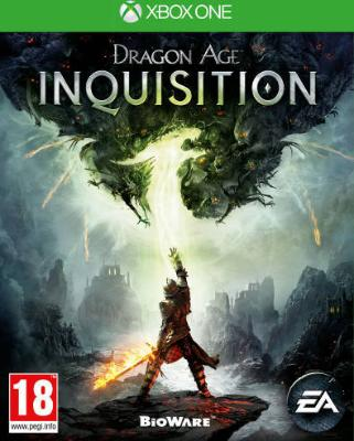 Dragon Age: Inquisition til Xbox One