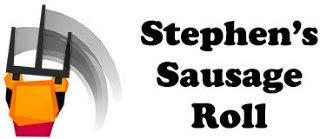 Stephen's Sausage Roll til Mac