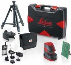 Leica Lino L2G+