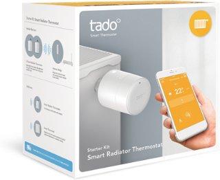 Smart Radiator Thermostat Starter kit (TAD-103111)
