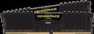 Corsair Vengeance LPX DDR4 2400MHz 32GB (2x16GB)