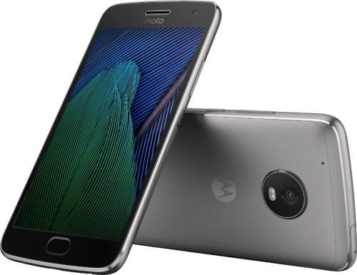 Motorola Moto G5 Plus 32GB