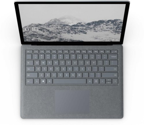 Microsoft Surface Laptop i7 256 GB