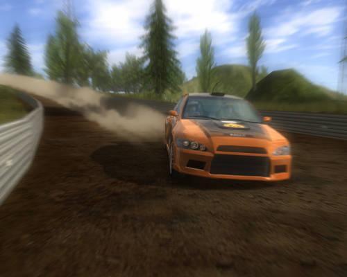 Xpand Rally Xtreme til PC