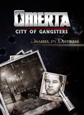 Omerta: City of Gangsters til PC