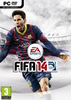 FIFA 14 til PC