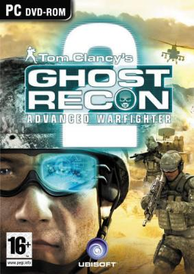 Tom Clancy's Ghost Recon: Advanced Warfighter 2 til PC