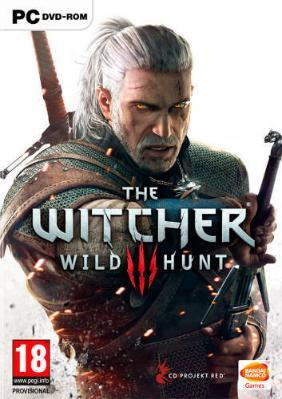 The Witcher 3: Wild Hunt til PC