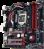 Gigabyte GA-Z170MX-Gaming 5