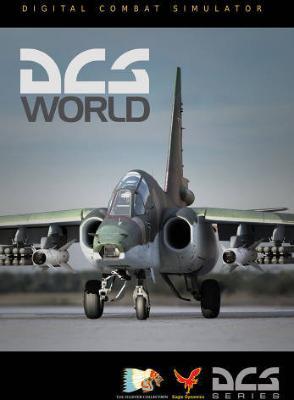 DCS World til PC