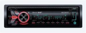 Sony MEXN6002