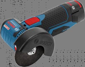 Bosch GWS 10,8-76 V-EC (Uten batteri)