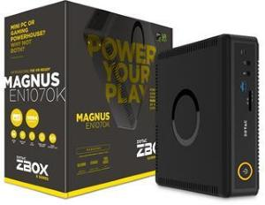 Zotac ZBOX Magnus EN1070K-BE