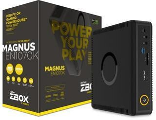 Zotac ZBOX Magnus EN1080K-BE