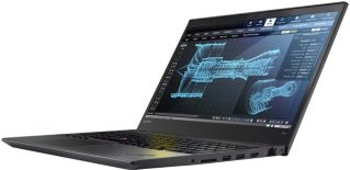 Lenovo ThinkPad P51s 20HB (20HB000UMX)