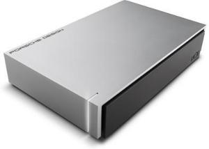 LaCie Porsche Design Desktop 6TB for Mac