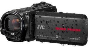 JVC GR-R640B