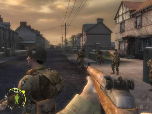Brothers in Arms: Road to Hill 30 til PC