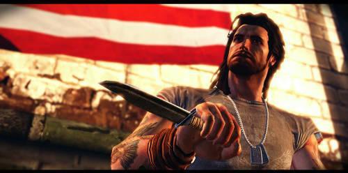 Ride to Hell: Retribution til PlayStation 3