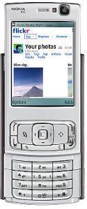 Nokia N95 med abonnement