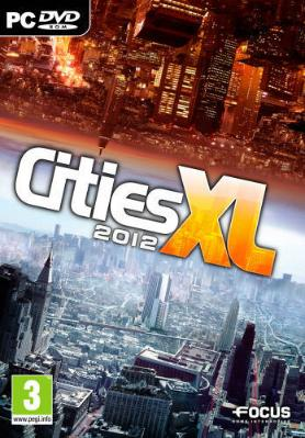 Cities XL 2012 til PC