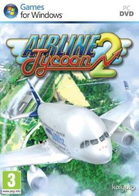Airline Tycoon 2 til PC