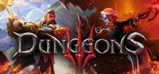 Dungeons 3 til PC
