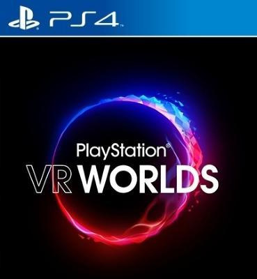 VR Worlds til Playstation 4