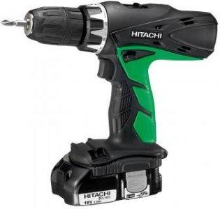 Hitachi DV18DCL2-RC (2x1,5Ah)