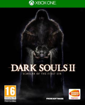 Dark Souls II: Scholar of the First Sin til Xbox One