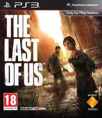 The Last of Us til PlayStation 3