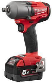Milwaukee M18 FMTIWF12-502X (2x5,0Ah)