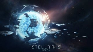 Stellaris: Utopia til Mac