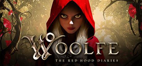 Woolfe: The Red Hood Diaries til PC
