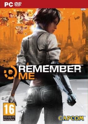 Remember Me til PC
