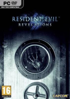 Resident Evil: Revelations til PC