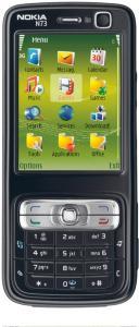 Nokia N73 Music Edition med abonnement
