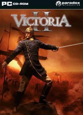 Victoria II til PC