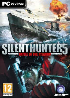 Silent Hunter 5: Battle of the Atlantic til PC