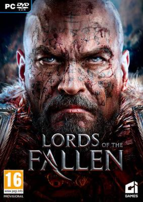 Lords of the Fallen til PC