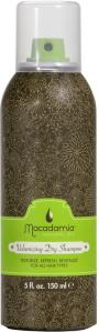 Macadamia Volumizing Dry Shampoo 150 ml
